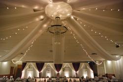 Napanee Lion's Hall Ceiling Design
