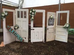 5 door rental design