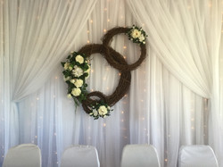 Grape Vine Wreaths Design