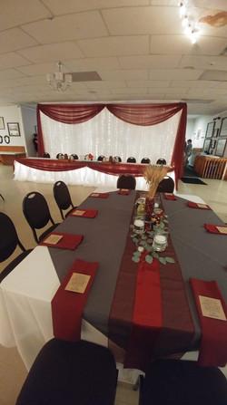 Napanee Lion's Hall