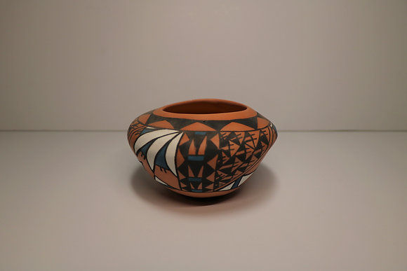 Tapered Pot 3 x 6 in.