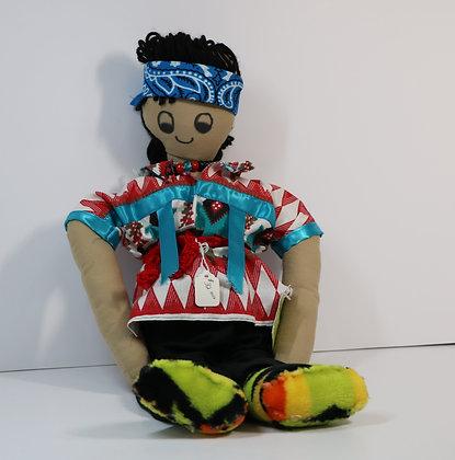 Regalia Doll