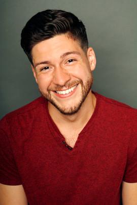 Joey Rosario