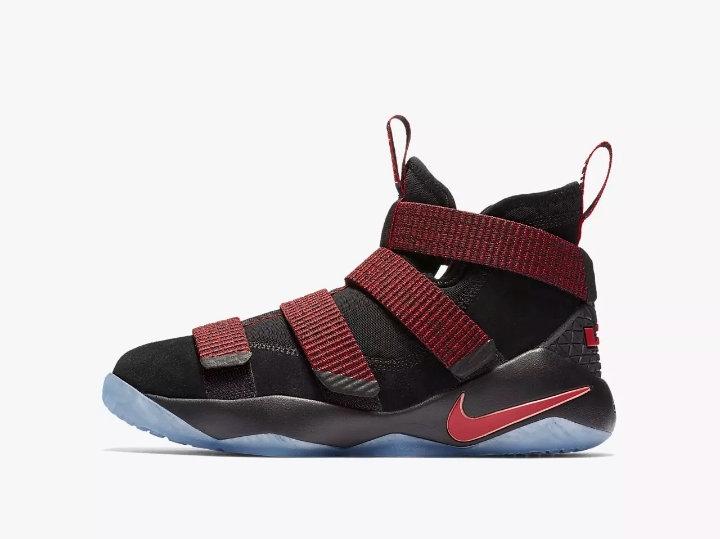 cheap for discount 03a38 8584b LEBRON SOLDIER XI Big Kids' Basketball Shoe$115.99 | Citykings