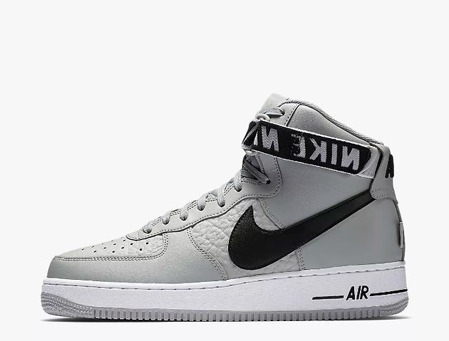 outlet store 68b04 4345f Air Force 1 Origins The legend lives on in the Nike Air Force 1 High  07  NBA Men s Shoe, a modern take on the icon that blends classic style and  fresh, ...