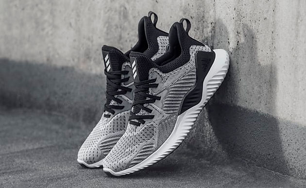 98ab9bd7f Adidas Has Updated the AlphaBounce
