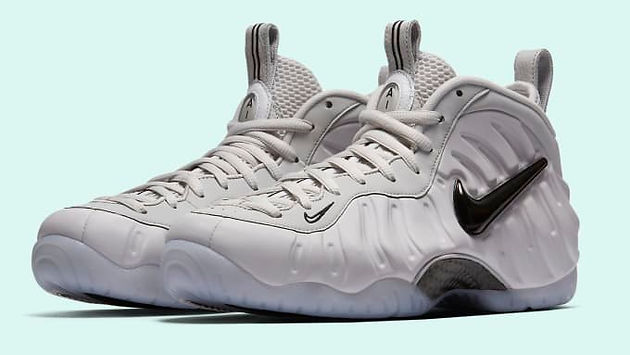 941099b6 These 'All Star' Nike Foamposites Are Customizable | Store ...