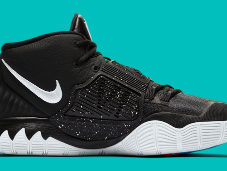 Official Look at the Nike Kyrie 6