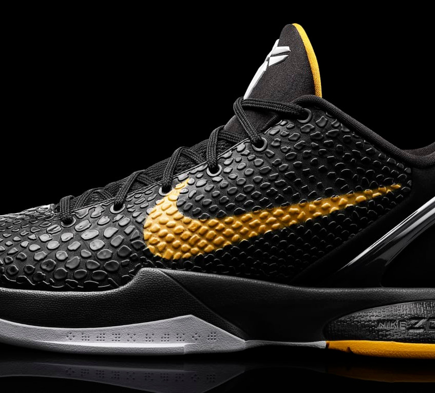 Nike Kobe 6 Joins 2021 Protro Lineup Another classic due for a comeback.