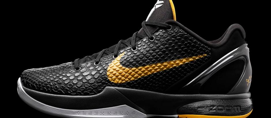 Nike Kobe 6 Joins 2021 Protro Lineup