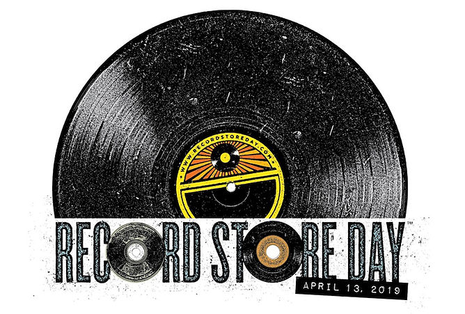 Record Store Day!