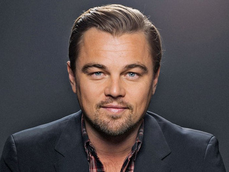 Leonardo Di Caprio Joins the ICAHT Portfolio