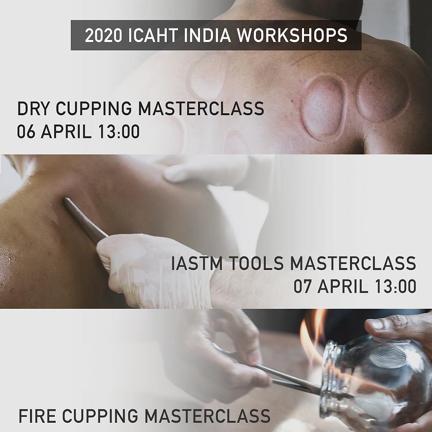 Advanced IASTM Masterclass - INDIA (CPD)