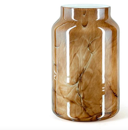 Design vaas bloom marmi 30cm