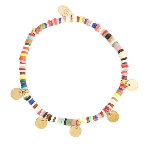 The Colour Bracelet