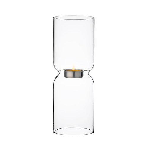 Iitala Lantern 250mm Transparant