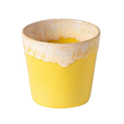 Grespresso Lungo Cup 21cl - Geel