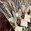 Thumbnail: Torkad naturbukett Selenit