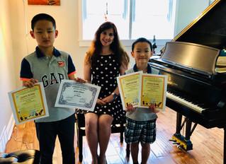 My Piano Stars