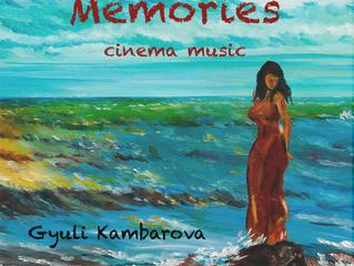 """CD """"Memories"""""""