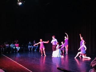 """Ballet """"The Girl"""""""