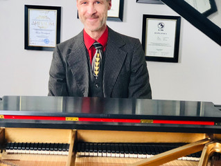 Get 50% off Your First Piano Lesson!