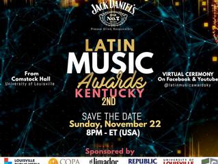 Latin Music Award