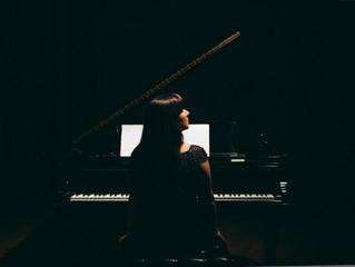 """CD """"Dreams"""" - Solo Piano"""