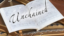 "My Newest CD ""Unchained"" Is Available!"