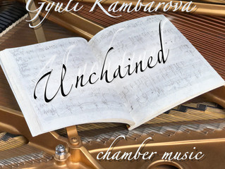 """Unchained"" Has Been Released!!!"