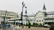 Performing at Churchill Downs Next Saturday!