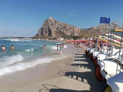 Spiaggia San Vito