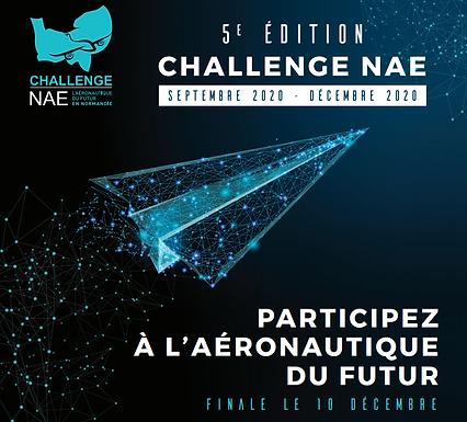 Finale Challenge NAE