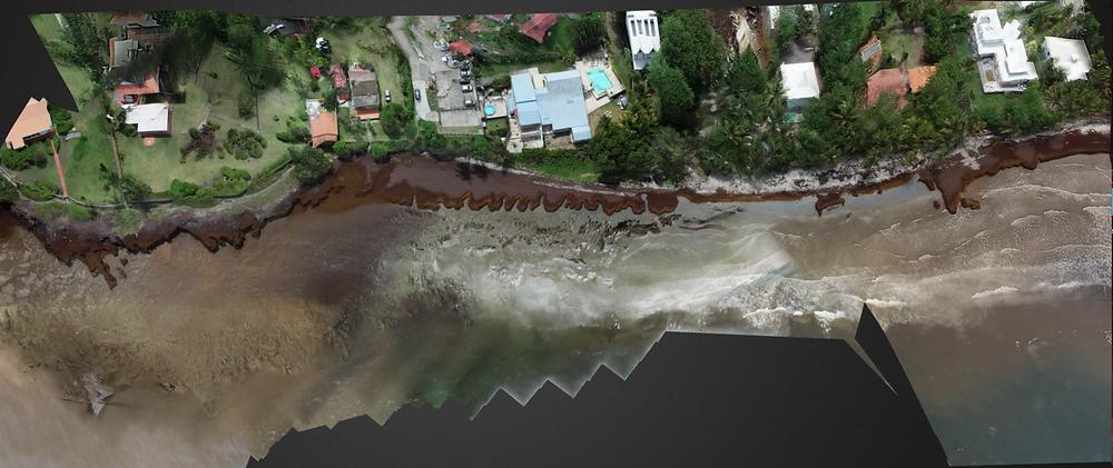 Cliquez sur l'image pour voir l'animation 3D - DroneDeploy