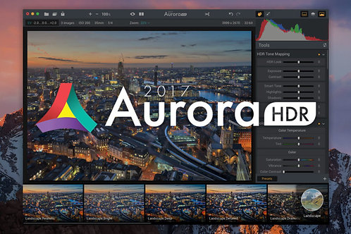 Aurora HDR (PC)