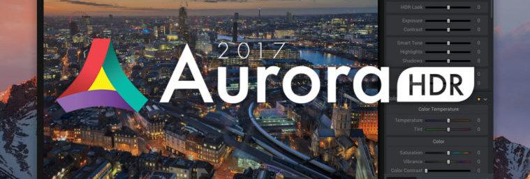 Aurora HDR 2019 (MAC)