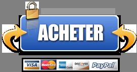 Achetez en ligne de manière sécurisé avec PayPal