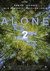 Court-métrage Alone ?