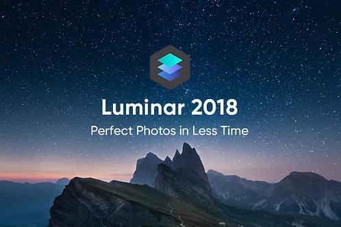 LUMINAR 3 (PC)