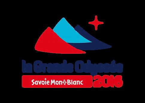 la grande odyssée savoie mont Blanc 2016