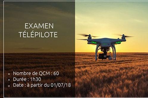 Cours DRONE EXAM (Version PDF)