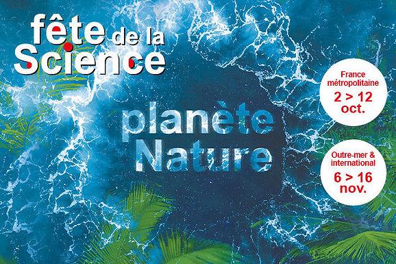 Fêtes de la Science Part II