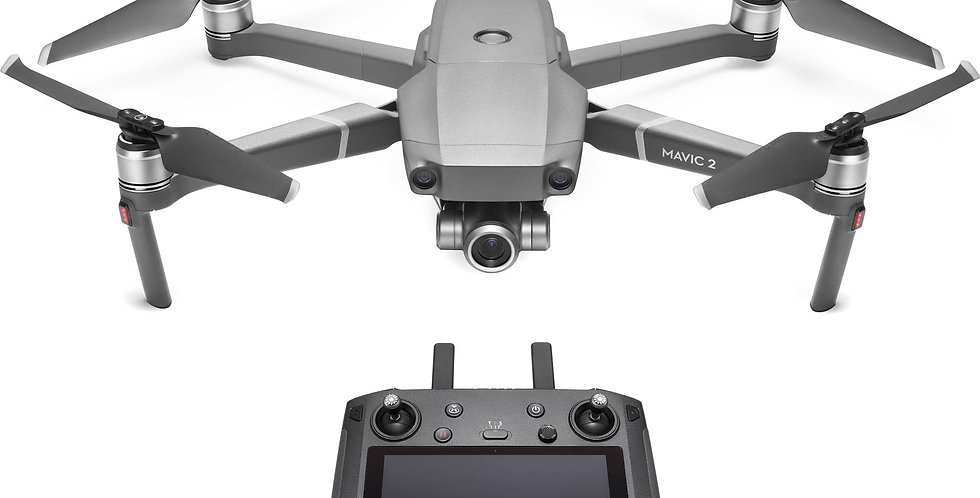 Mavic 2 Zoom & Smart Controller