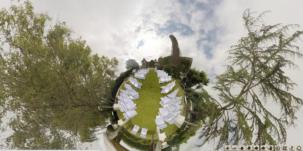 Visites virtuelles Photo-Vidéo 360° - 7CIS