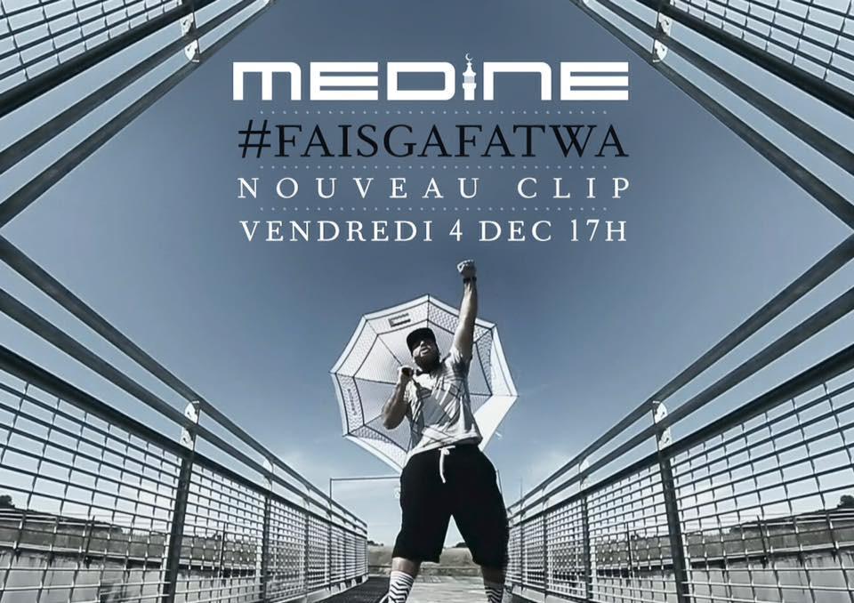 #FAISGAFATWA