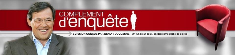 Une émission conçue par le regretté Benoit Duquesne