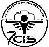 Logo 7CIS - Formation Drone - Services