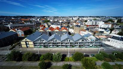 Cité des Docks Vauban
