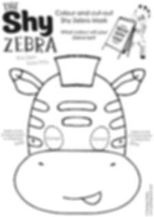 Shy Zebra Mask Printable.jpg