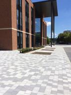 Concrete sets with Concrete sub-base